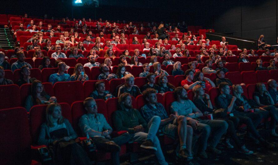 Kino je pro nás zdrojem všestranné kultury