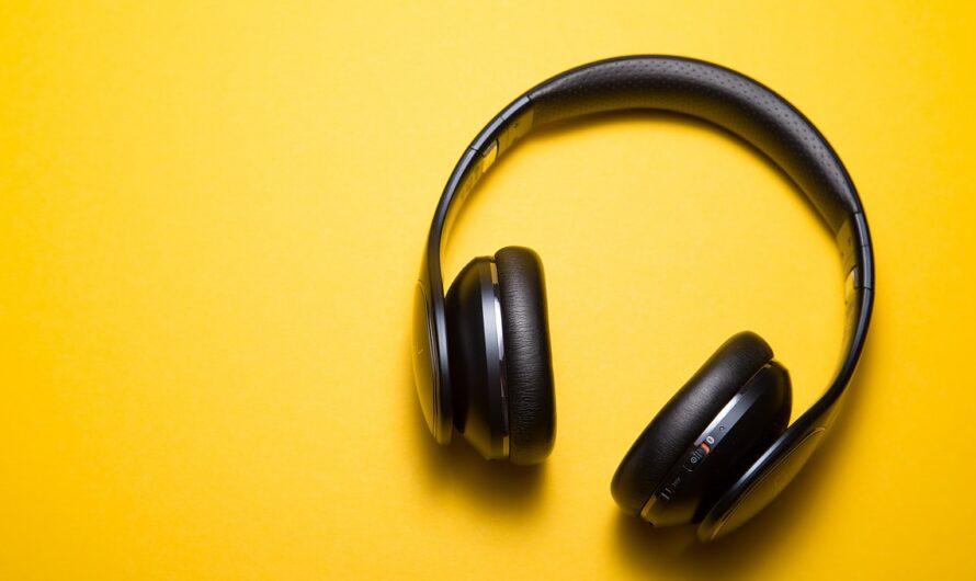 Podcasting je formou kulturního zážitku