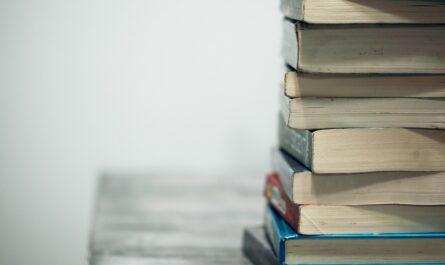 Vyrovnané knihy, které patří mezi světové bestsellery